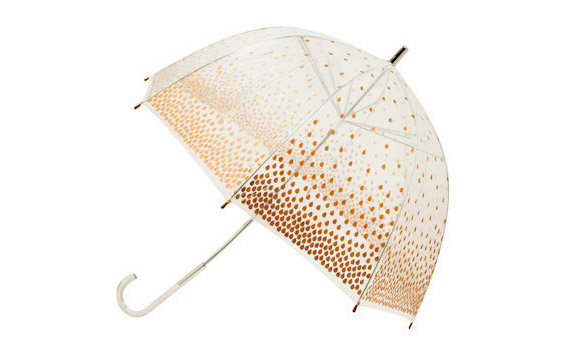 ModCloth - Rain or Shiny Umbrella