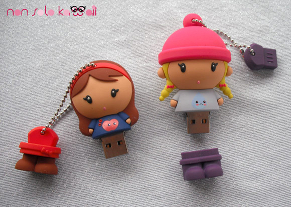 USBdolls - Photo by non solo Kawaii