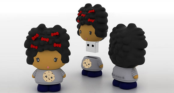 USBdolls