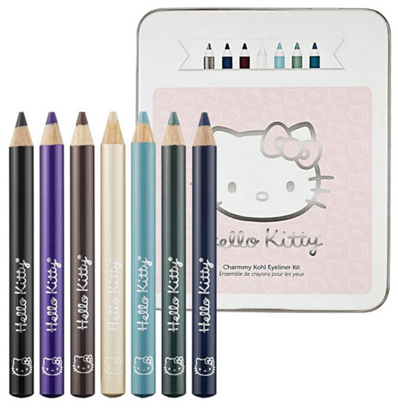 Hello Kitty by Sephora, Charmmy Kohl Eyeliner Kit