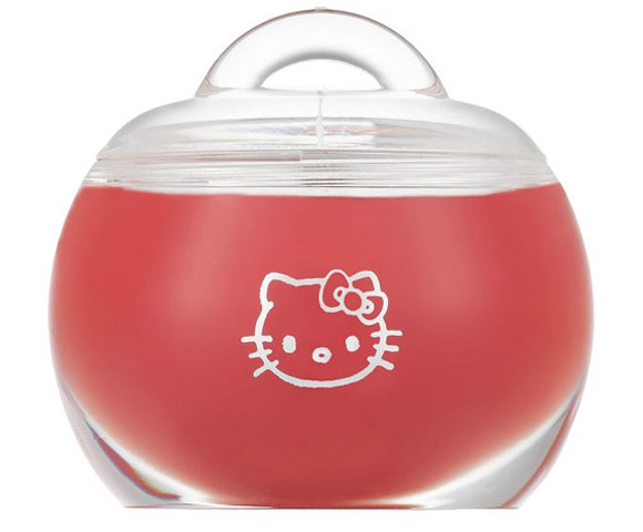 Hello Kitty by Sephora, Apple Balm