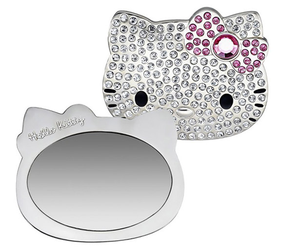 Hello Kitty by Sephora, Bling Mirror