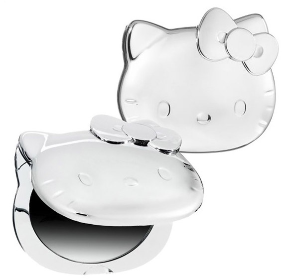 Hello Kitty by Sephora, Compact Mirror