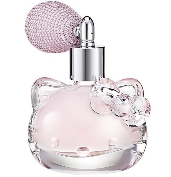 Hello Kitty by Sephora, Hello Kitty Fragrance