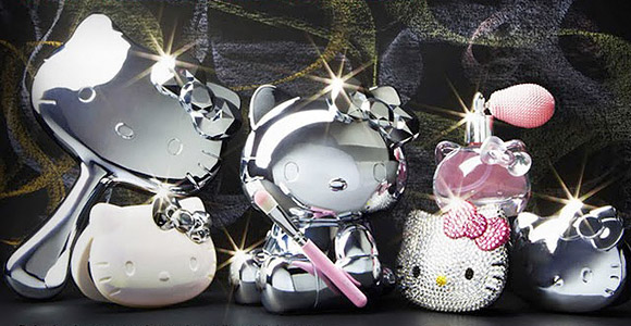 Hello Kitty by Sephora, Collection