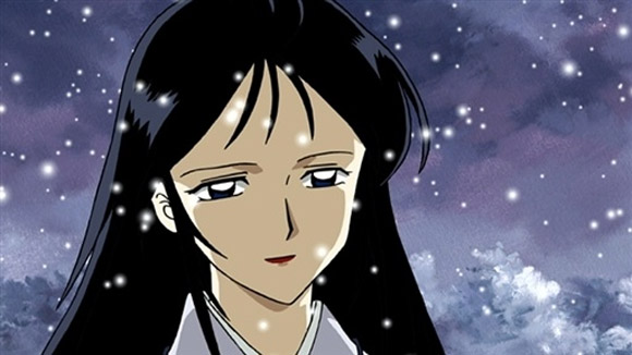 Inuyasha, Koyuki Yuki Onna