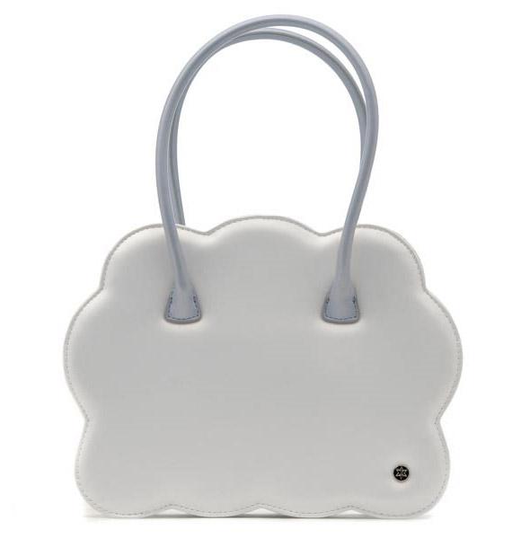 Bisadora - cute Cloud Bag, borsa a nuvola kawaii
