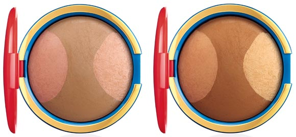 MAC Wonder Woman Mineralize Skinfinish