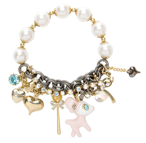 Betsey Johnson - Bracelets