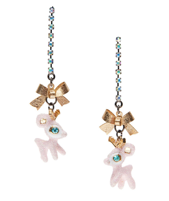 Betsey Johnson - Earrings