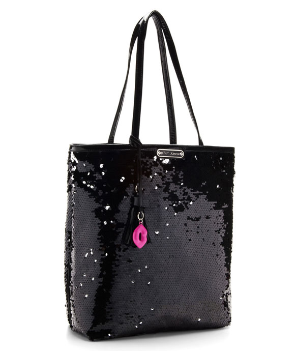 Betsey Johnson - Get Glitzy Tote Bag