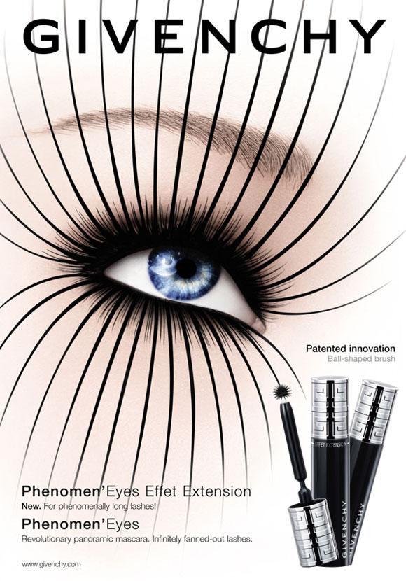Givenchy Beauté, Phenomen'Eyes Mascara