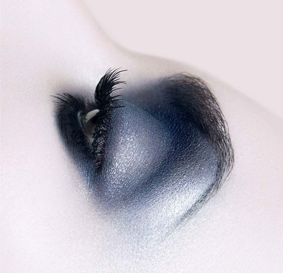 Givenchy Beauté, Le Prisme Yeux - Mono Dressy Indigo eyeshadow ombretto
