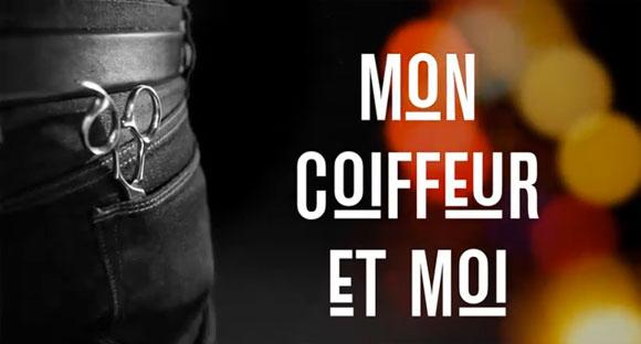 Jean Louis David - Mon Coiffeur et Moi Contest