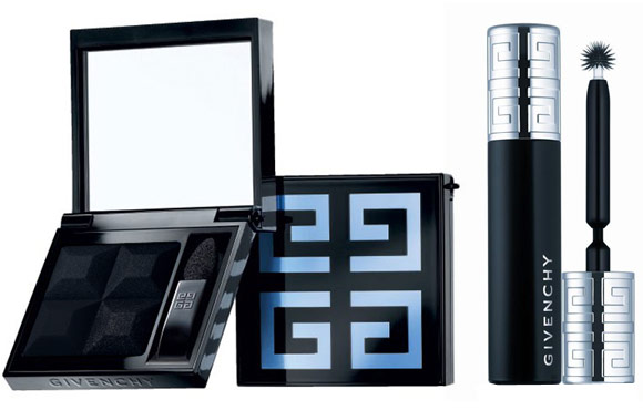Givenchy - Le Prisme Yeux Mono Showy Black eyeshadow, ombretto nero