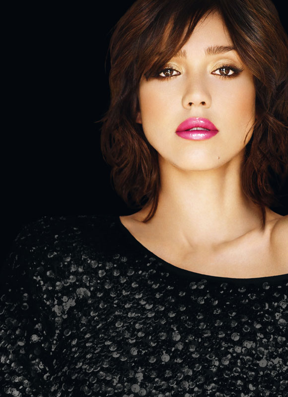 Revlon Colorburst Lipgloss - Jessica Alba