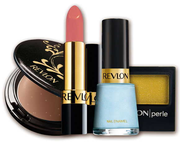 Revlon Eternal Summer - Spring Summer 2011 Collection