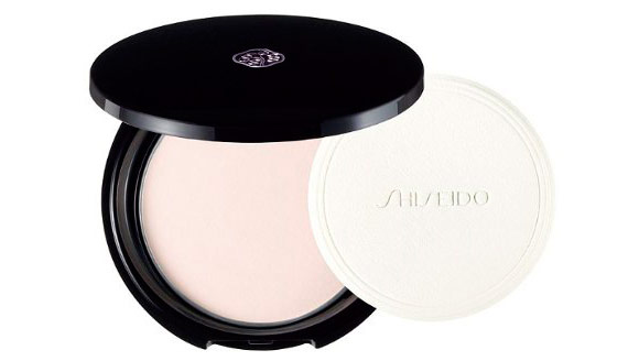 Shiseido - Translucent Pressed Powder