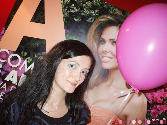 A 5th birthday, Angela Chiappa di non solo Kawaii al compleanno di A