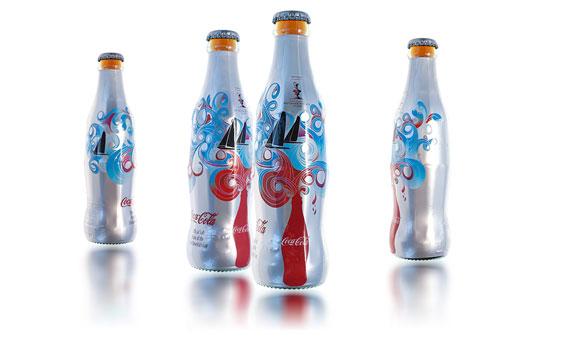 Gary Fernandez, Coca Cola