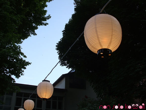 Mi Japan, Umanitaria, via Barnaba