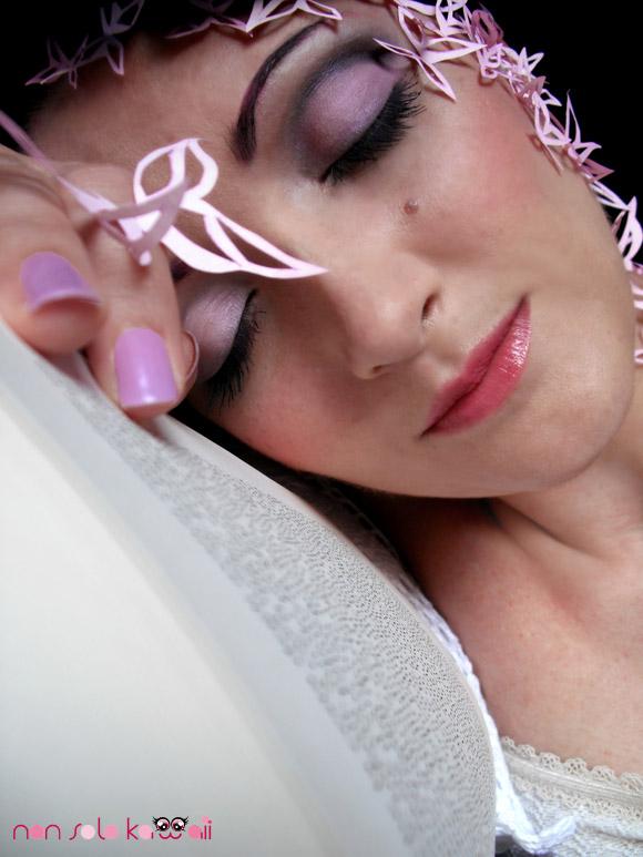 non solo Kawaii - Lilac Fairytale