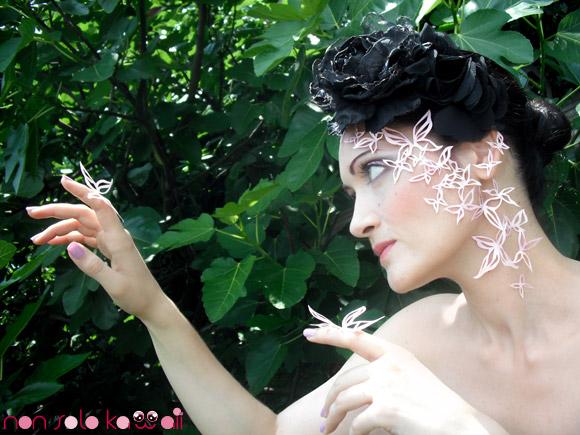 non solo Kawaii - Butterfly Princess