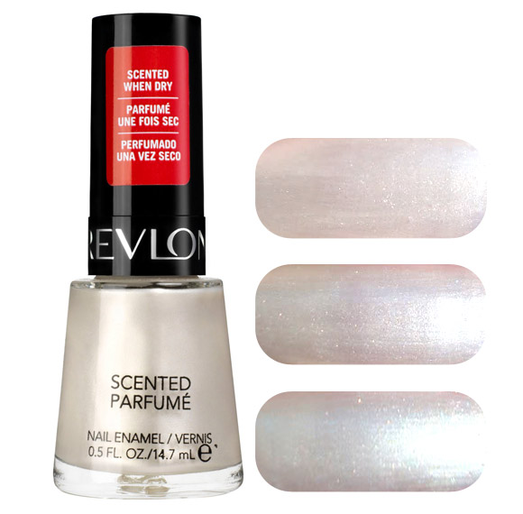 Revlon - Scented Nail Enamel, Coconut Crush, nail polish - smalto