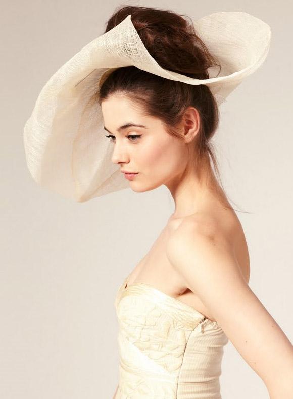 Pearl & Ivy - Kylie Hat, cappello elegante