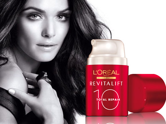 L'Oréal Paris - Revitalift Total Repair 10