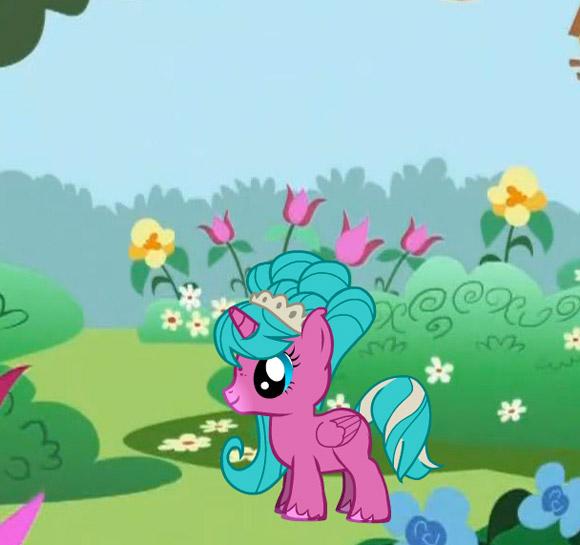 General Zoi - Pony Creator