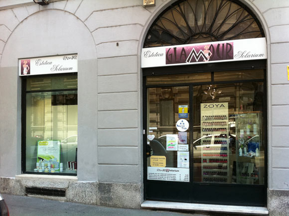 Zoya Point Estetica Glamour a Milano, centro estetico