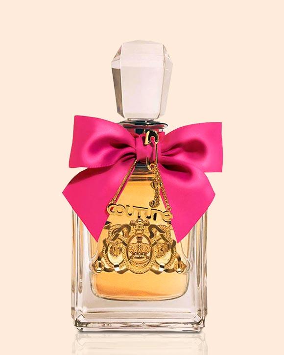 Juicy Couture Viva La Juicy Fragrance, kawaii packaging profumo