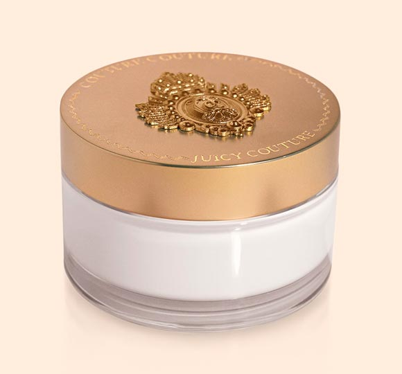 Juicy Couture Couture Couture Fragrance, kawaii packaging body cream