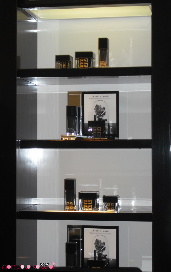 Le Soin Noir by Givenchy