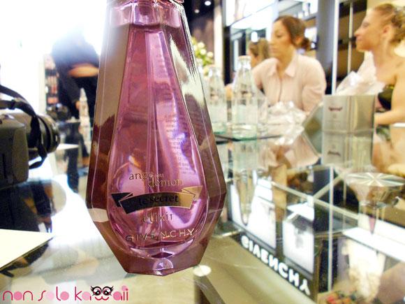 Ange ou Demon Le Secret elixir by Givenchy