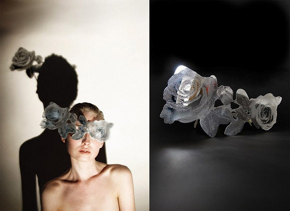 Maiko Takeda, Cinematography Collection, Rose sunglasses