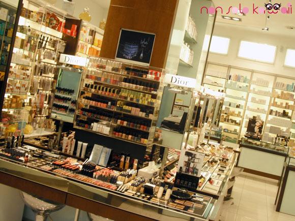 Desirée Maquillage Corso Genova 3, Milano
