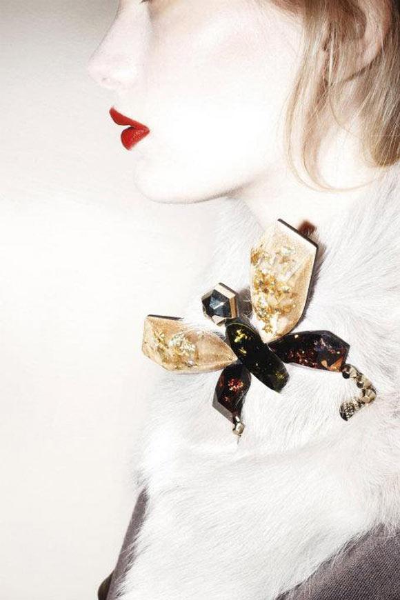fall winter 2011 2012 collection, Patrizia Pepe
