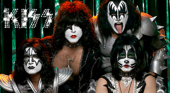 Kiss, Peter Criss, The CatMan