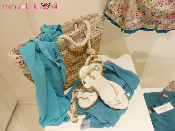 non solo Kawaii - Playlife Spring/Summer 2012 Preview - Primavera/Estate 2012 Anteprima