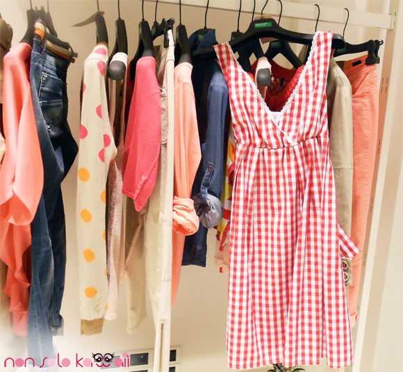 non solo Kawaii - United Colors of Benetton Spring/Summer 2012 Preview - Primavera/Estate 2012 Anteprima
