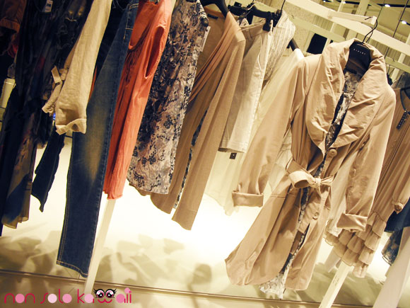 non solo Kawaii - Sisley Spring/Summer 2012 Preview - Primavera/Estate 2012 Anteprima