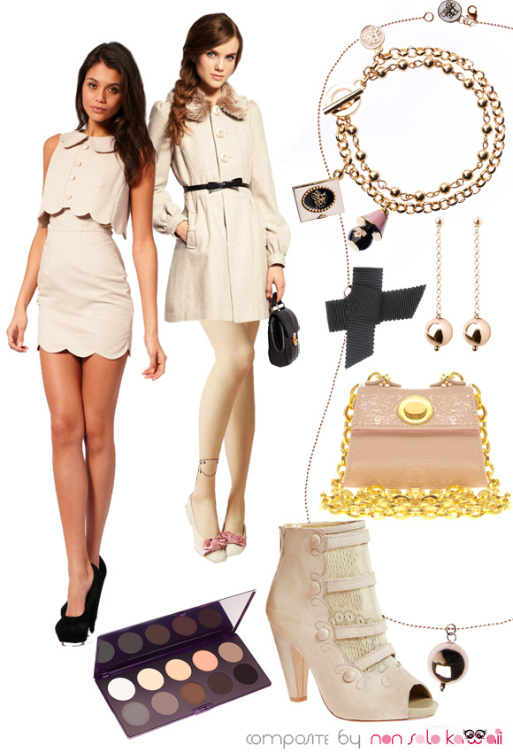 Chic Kawaii Look: Bon Ton, outfit by non solo Kawaii
