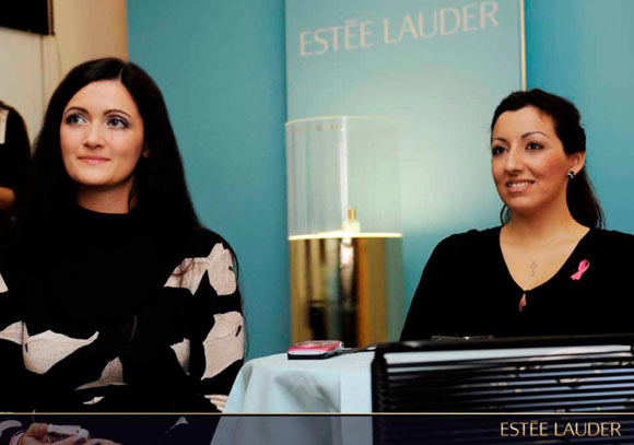 Estée Lauder Idealist Even Skintone Illuminator, event italy, evento blogger milano