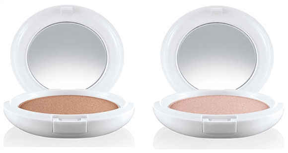 M·A·C Glitter and Ice Collection for Holiday 2011 / Holiday Colour Collection, Beauty Powder, Cipria