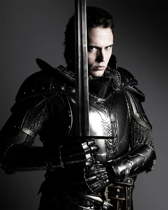 Snow White and the Huntsman - Prince Charmant (Sam Claflin) il principe