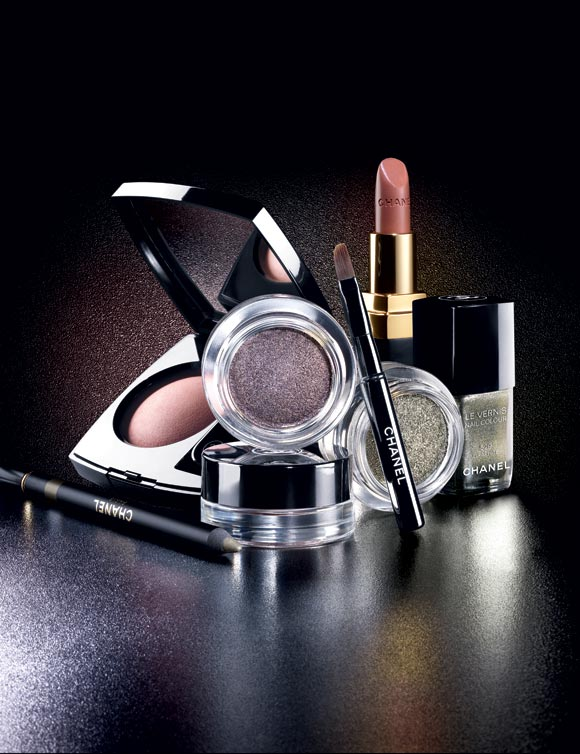 Illusions d'Ombres de CHANEL, fall collection 2011, autunno