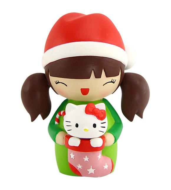 Suki - Momiji Dolls Christmas 2011