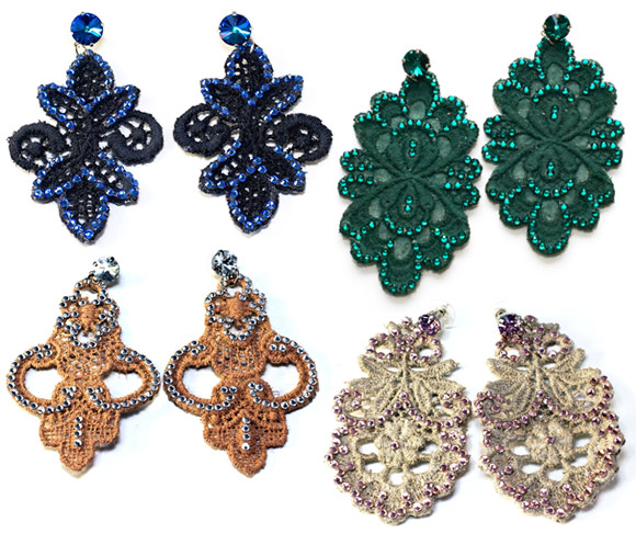 Cleric Jewels